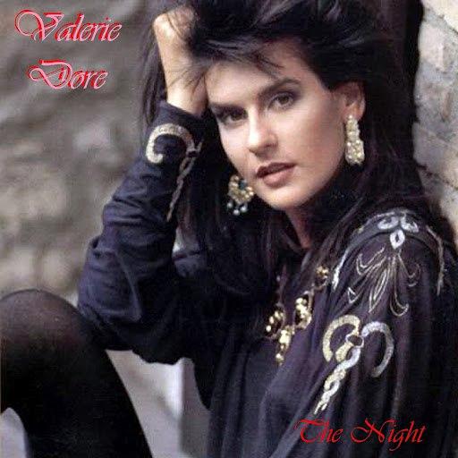 Valerie Dore альбом The Night