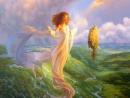 Просто гори! Стихотворение об Истинной Любви. Исповедь перед Творцом