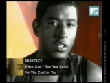 babyface - when can i see you again mtv asia
