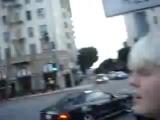 ЛОС АНЖЕЛЕС -отель, где снимался фильм