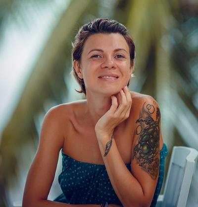 Анна Баганаева