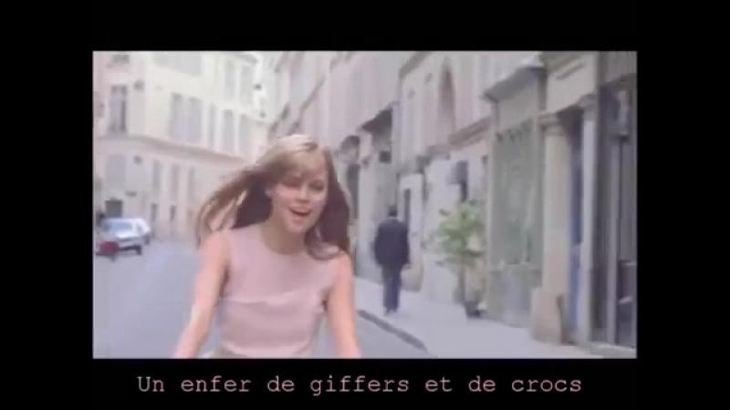 Christian Dior (entreprise) . Miss Dior Cherie ( advertising)