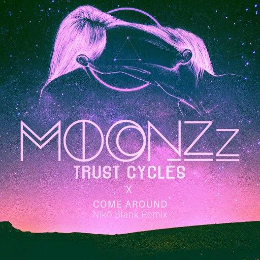 MOONZz альбом Come Around (Niko Blank Remix)