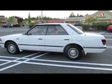 Toyota Crown 1989 Supercharger 1