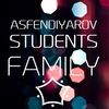 ASF | KazNMU | It's Your Family