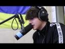 "ALEKSEEV продекламировал ""Пьяное солнце""  Радио ""Lux.FM"", Киев (14.11.17)"