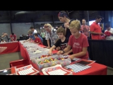 Creating a Gigantic LEGO Star Wars Mosaic at Brick Fest Live Phoenix (1)