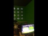 2 матч турнира по Fifa 18