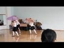 Осенний танец для любимых Мамочек