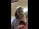 Изабель Валиева — Live