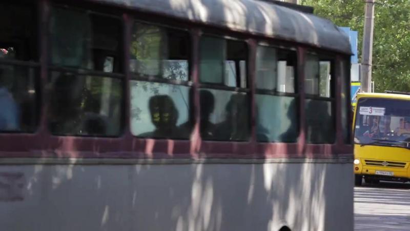 Ялта, Крымский троллейбус