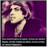 Анкета Олег Королёв