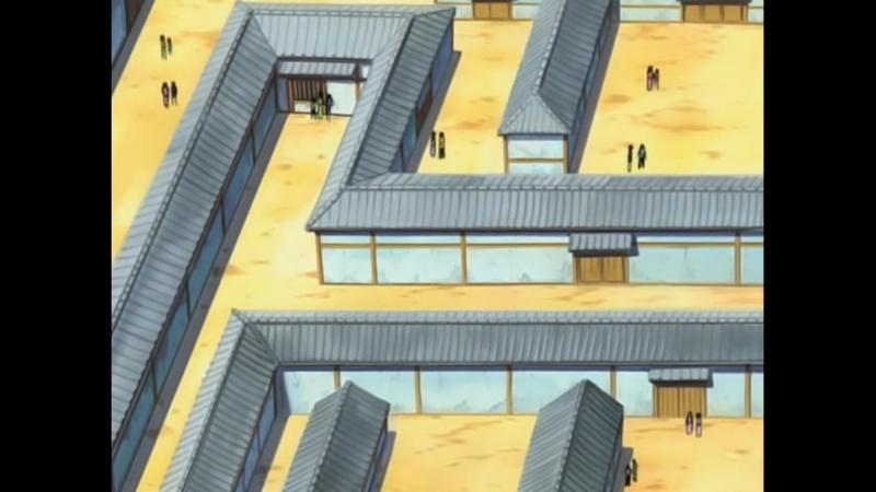 Наруто Naruto 1 сезон 177 серия