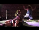 [Free Match] Team PAWG (Jordynne Grace LuFisto) vs. Hooligans Beyond Wrestling (Intergender)