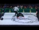 Свинорыл в WWE