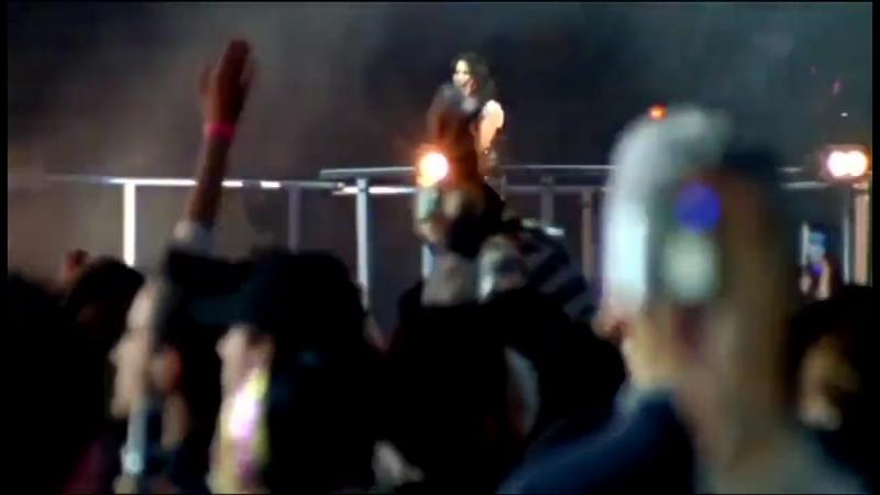 IO CANTO-San Siro 2007 - Laura Pausini Videos Clip