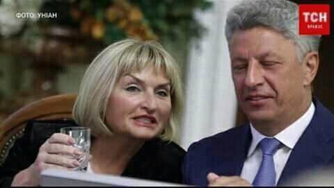 Генпрокуратура закрыла дела об уклонении от уплаты налогов против 6 депутатов - Цензор.НЕТ 4698