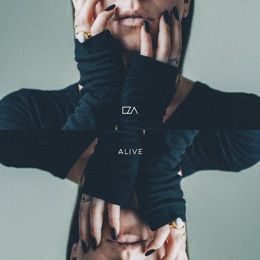 Eza альбом Alive