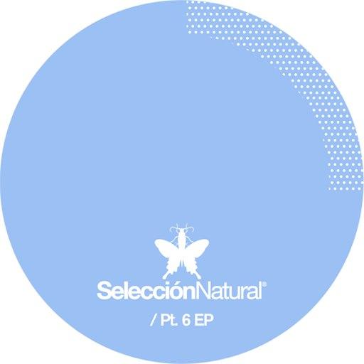 Reeko альбом Seleccion Natural Parte 6 EP