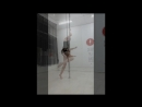 Cherry Pole Dance