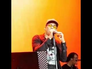 Xavier Naidoo - Nimm mich mit (live 4/11/17)