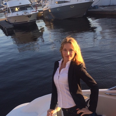 Екатерина Булатова