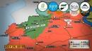 30 июля 2018. Военная обстановка в Сирии. Боевики провинции Идлиб объединяются для обороны от САА.