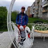 Анкета Николай Стариков