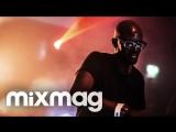 Deep House presents: BLACK COFFEE spiritual DJ set @ Mixmag Live, London [DJ Live Set HD 720]