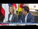 14 05 2018 Подписание соглашения о межмуниципальном сотрудничестве