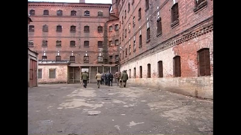 Бандитский Петербург Крах Антибиотика