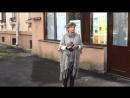Акция Памяти библиотекарей блокадного Ленинграда