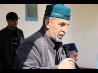 «Агьлю сунна валь джамаа» учит нас почитать, любить и уважать всех сподвижников Пророка, ﷺ