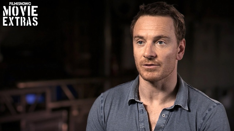 Assassin's Creed | On-set visit with Michael Fassbender 'Cal Lynch / Aguilar'