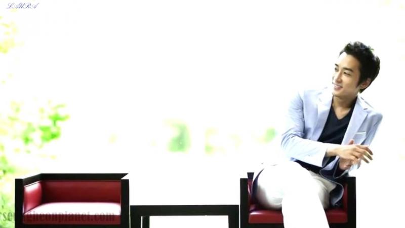 Сон Сын Хон Музыкальное видео на тему Миллион алых розSong Seung Heon (송승헌) _ OBSESSED _ 인간중독