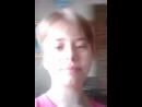 Анастасия Оскорбина - Live