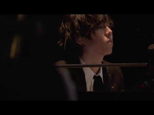 Kimi no Na wa Orchestra Concert Theme of Mitsuha 三葉のテーマ by RADWIMPS『君の名は。』オーケストラコンサ