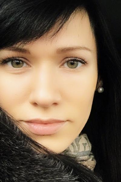 Алёна Кошурникова