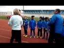 ФК Нефтяник 07-08 😎👍👏👏🥇⚽️ Первые