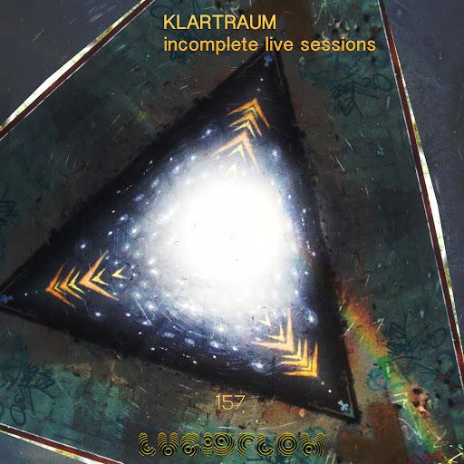 Klartraum альбом Incomplete Live Sessions - Mini