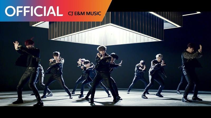 Wanna One (워너원) - BOOMERANG (부메랑) MV