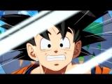 NS\PS4\XBO - Dragon Ball FighterZ Art & Screenshot Portfolio
