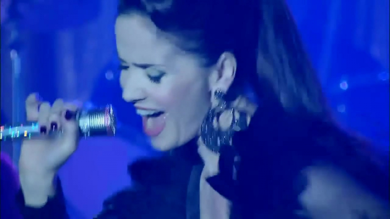 КАРАОКЕ Natalia Oreiro Asi no te amara jamas rus karaoke translation