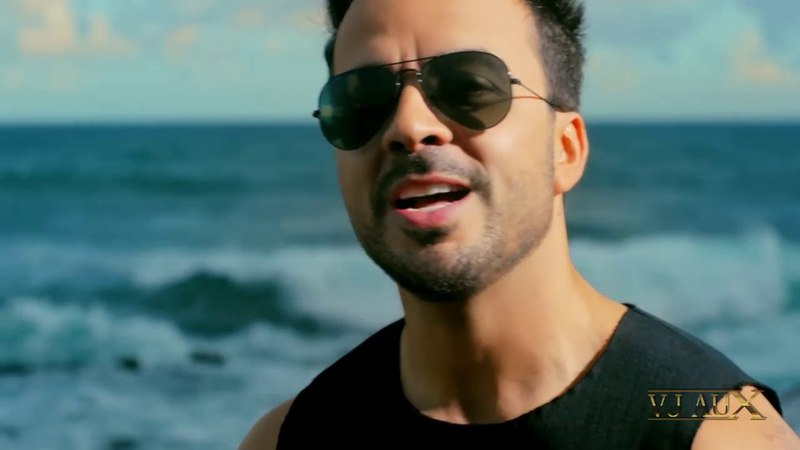 Rumba Despacito Luis Fonsi ft Daddy Yankee Vin Diesel Mask