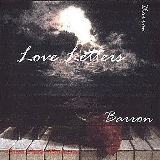 Barron альбом Love Letters