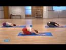Caley Alyssa - Day 1 Upper Body. 5-Day Yoga Challenge (Beachbody Yoga Studio) Йога с акцентом на верхнюю часть тела