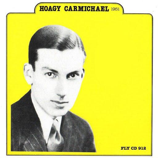Hoagy Carmichael альбом Hoagy Carmichael - 1951
