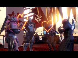 Destiny 2 — Встречайте: Багряные дни!