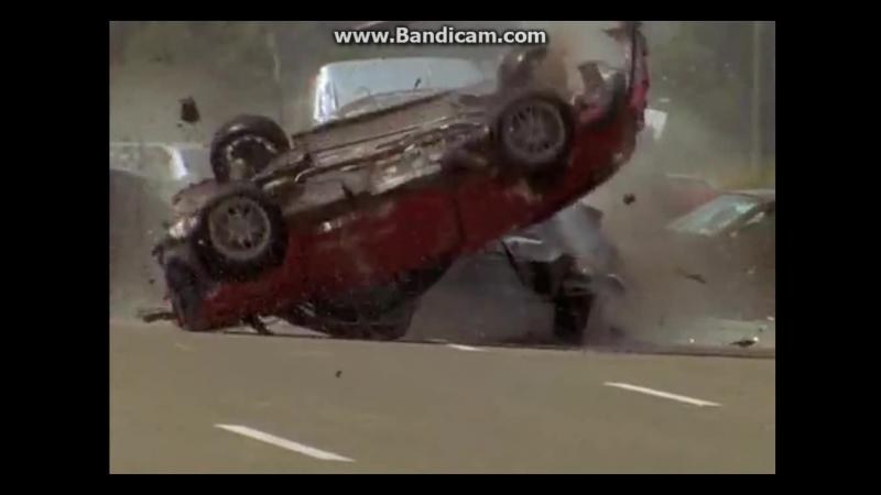 Спецотряд Кобра 11- big crash 07x01