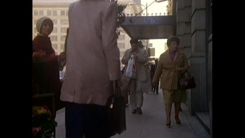Сумеречная зона.6 сезон.14 серия.Часть 3(Фантастика.Триллер.1985-1986)